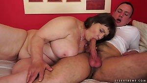Amazing pornstars in Hottest Brunette, Hardcore adult prop