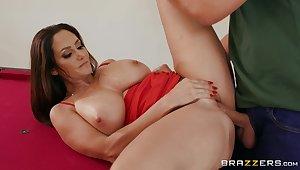 Big pest mature goddess, smashing sex in rough XXX scenes
