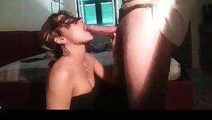saucy blowjob ( primo pompino )